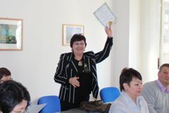 Выдаются дипломы международного образца