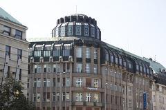 Обучение в историческом здании